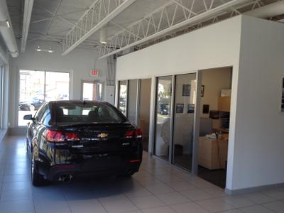 Woodworth Chevrolet Image 2
