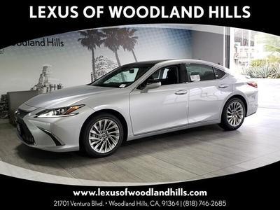 Lexus ES 350 2021 for Sale in Woodland Hills, CA