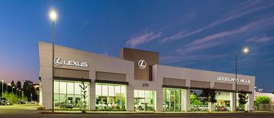 Lexus of Woodland Hills Image 3