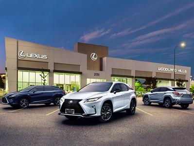Lexus of Woodland Hills Image 4