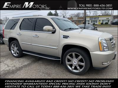 Cadillac Escalade 2009 for Sale in Cleveland, OH