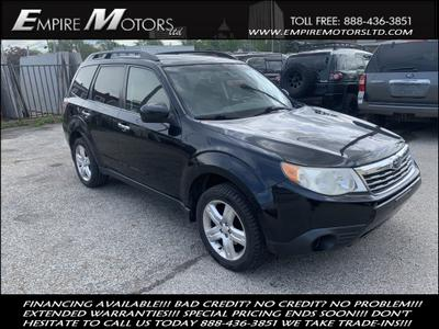 Subaru Forester 2009 for Sale in Cleveland, OH