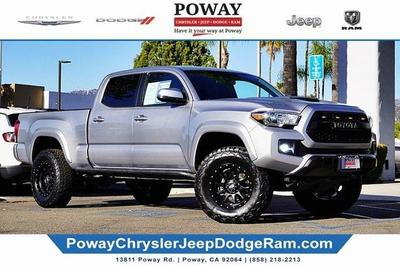 Toyota Tacoma 2018 for Sale in Poway, CA