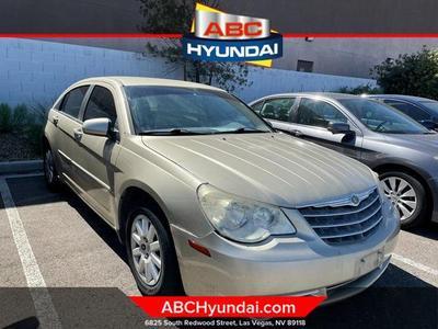 Chrysler Sebring 2007 for Sale in Las Vegas, NV