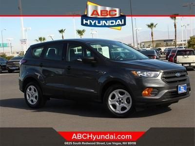 Ford Escape 2018 for Sale in Las Vegas, NV