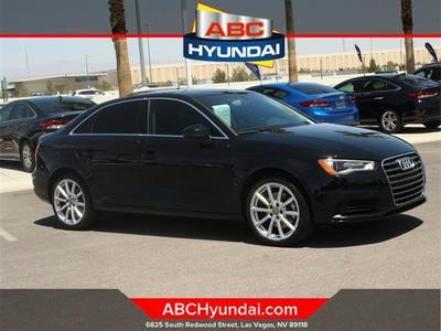 Audi A3 2015 for Sale in Las Vegas, NV