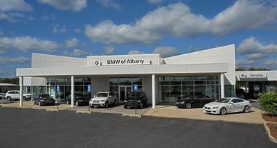 BMW of Albany Image 4