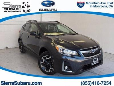 Subaru Crosstrek 2017 for Sale in Monrovia, CA