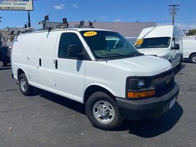 Chevrolet Express 2500 2014 for Sale in Santa Ana, CA