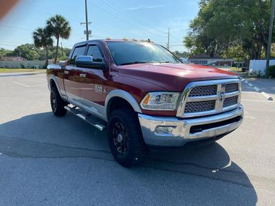 RAM 2500 2015 for Sale in Tampa, FL