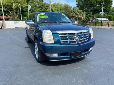 Cadillac Escalade EXT 2007 for Sale in Tampa, FL