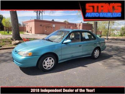 Toyota Corolla 1999 for Sale in Westminster, CO