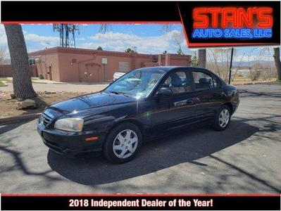 Hyundai Elantra 2005 for Sale in Westminster, CO
