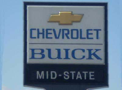 Mid-State Chevrolet Buick Image 1