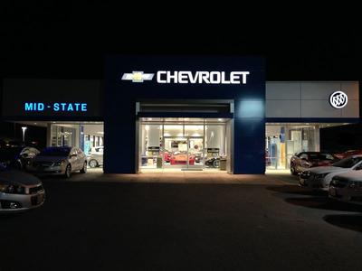 Mid-State Chevrolet Buick Image 3