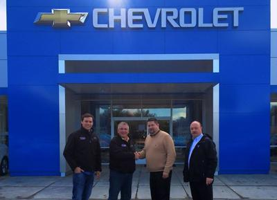 Mid-State Chevrolet Buick Image 4