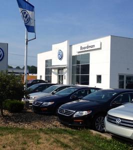 Volkswagen of Boardman Image 1