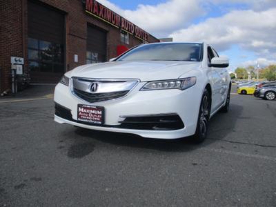 Acura TLX 2015 for Sale in Manassas, VA