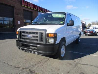 2014 Ford E150 Cargo for sale VIN: 1FTNE1EW0EDA00882
