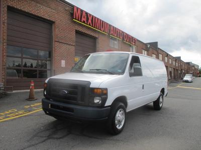 2013 Ford E150 Cargo for sale VIN: 1FTNE1EW6DDA73270