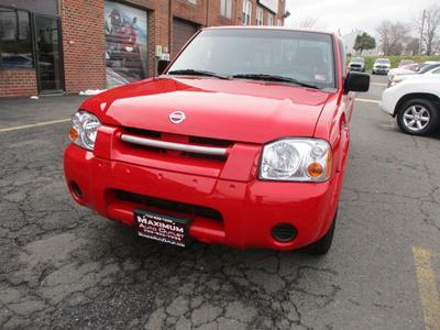 Nissan Frontier 2003 for Sale in Manassas, VA