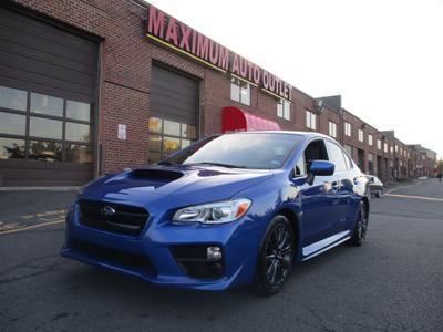 Subaru WRX 2017 for Sale in Manassas, VA