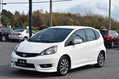 Honda Fit 2012 for Sale in Rensselaer, NY