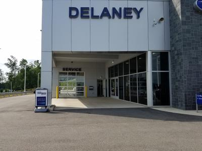 Delaney Hyundai Image 2