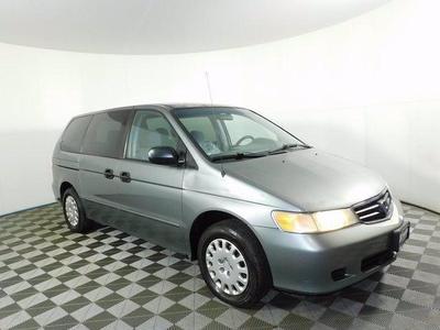 Honda Odyssey 2002 for Sale in Kearney, MO