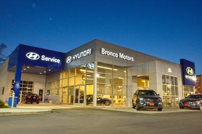 Bronco Motors Hyundai West Image 3