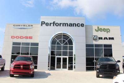 Performance Dodge Chrysler Jeep RAM Image 3