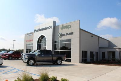Performance Dodge Chrysler Jeep RAM Image 9