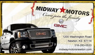 Midway Motors of Newton Image 5