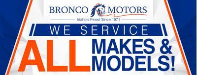 Bronco Motors Mitsubishi Image 1