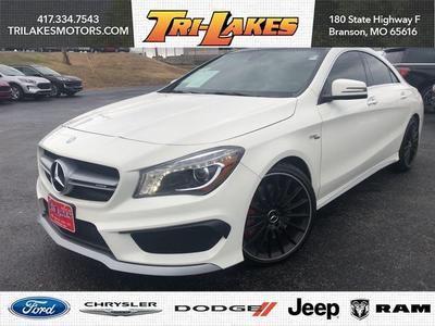 Mercedes-Benz AMG CLA 2016 for Sale in Branson, MO