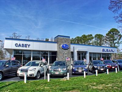 Casey VW Subaru Image 2