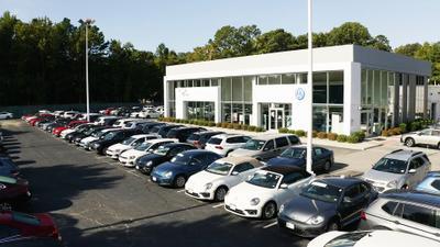 Casey VW Subaru Image 4
