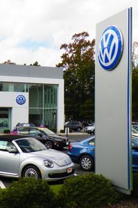 Casey VW Subaru Image 5