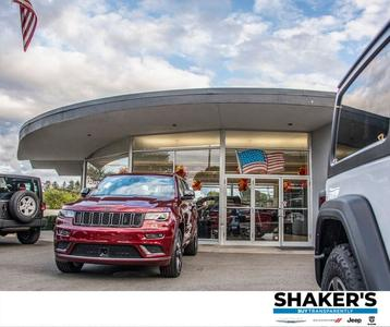 Shaker's Chrysler Dodge Jeep Ram Image 1