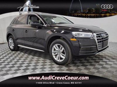 Audi Q5 2020 for Sale in Saint Louis, MO