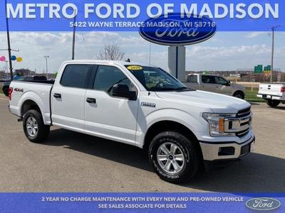 Ford F-150 2020 for Sale in Madison, WI