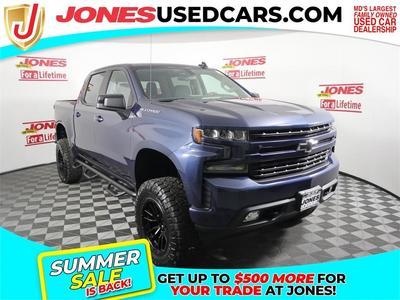 Chevrolet Silverado 1500 2020 for Sale in Fallston, MD