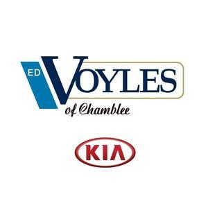 Ed Voyles Kia of Chamblee Image 1