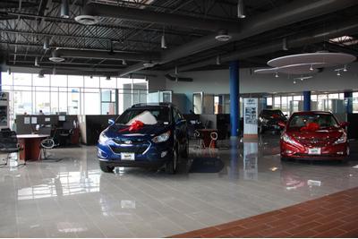WIN Hyundai Carson Image 4