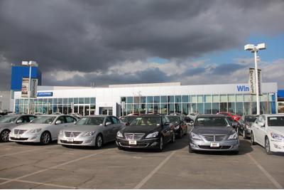 WIN Hyundai Carson Image 6
