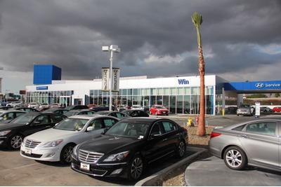 WIN Hyundai Carson Image 9