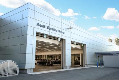 Audi Beverly Hills Image 1