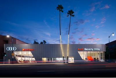 Audi Beverly Hills Image 2