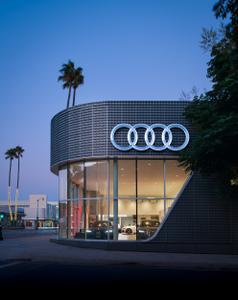 Audi Beverly Hills Image 3