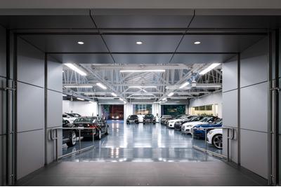 Audi Beverly Hills Image 4